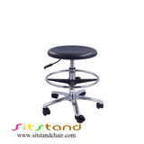 TF02-4  PU Foam ESD Chairs with Footring