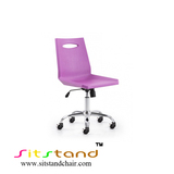 TFF03-1  purple whole office seating