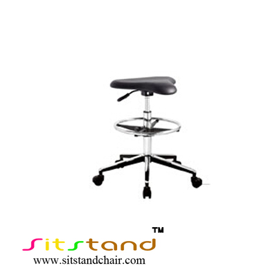 TFS10  bike seat sit standing chair