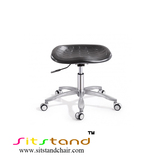 TF11-1  large cushion school chemical cleanroom chair