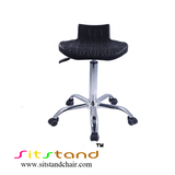 TF06-1 little backrst seat lab stool