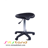 TF07-2  black base laboratory chair