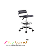 TFS11  industrial sit standing stool