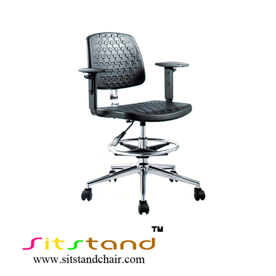2016 laboratory  chair with armrest
