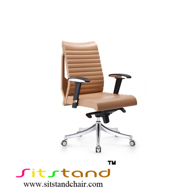 PU Foam Office Chair