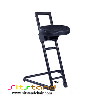 TFS01 General Industry Sit-Stand Seat