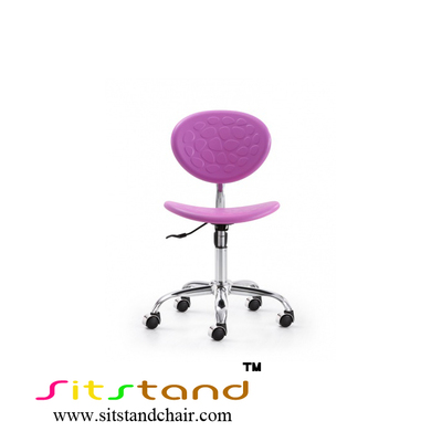 TFF02-1 purple color 2017 hot office heavy duty chair