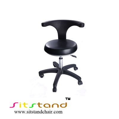 TFS07  Highback Sit-Stand Seats