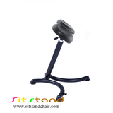 TFS13 ergonomic industrial sit to stand chair