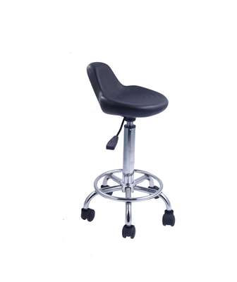 Ergonomic PU ISF lab chair