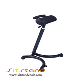 TFS02 PU Foam Sit to Stand Chair